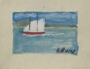 Maud Lewis for sale