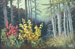 Cape Breton Highlands — Alan Franks